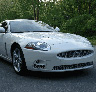Esther S. 2008 XKR Photo 1