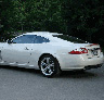 Esther S. 2008 XKR Photo 3