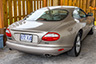 Richard B. Jaguar XK8 1997